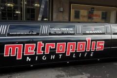 Metropolis-Limo