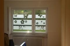 Fenster-Blumen