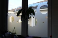 Kreise-Fenster